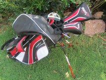 2-sets kids right handed golf clubs in Fort Bliss, Texas