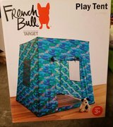 French Bull Camo Kids Play Tent / Fort in Nellis AFB, Nevada