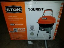 Stok Tourist Portable Gas Grill BBQ in Nellis AFB, Nevada