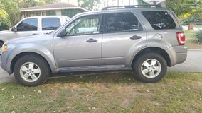 2008 Ford Escape XLT price reduced in Warner Robins, Georgia