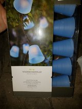 Threshold Brand String Lights (8 packs - 80 lights total) in Nellis AFB, Nevada