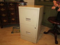 2 Drawer File Cabinet in Naperville, Illinois