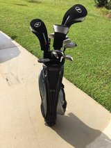 Golf Clubs with bag in Cherry Point, North Carolina