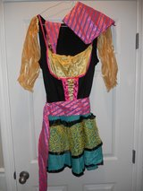 Woman's Mystifying Gypsy Costume in Aurora, Illinois