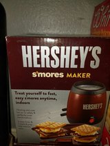 Hersheys Smores Maker in Nellis AFB, Nevada