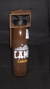 Cabela's Camp BPA Free 24oz Bottle in Cherry Point, North Carolina