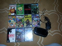 *Original PSP, Games/Movies** in Camp Lejeune, North Carolina