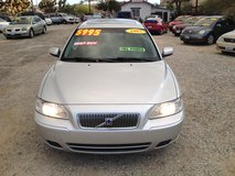 "2007 VOLVO V70 S-WAGON 5CLY AUTO "" FULLY LOADED "".............$5995 in Yucca Valley, California"