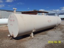 Diesel Fuel Tank 3880 Gallons in Alamogordo, New Mexico