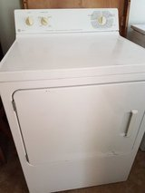 Washer and dryer matching set in Leesville, Louisiana