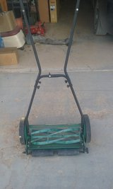 push  mower  for sale or trade in Barstow, California