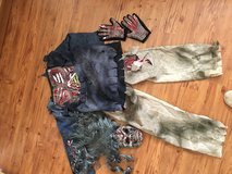 Zombie kids costume in bookoo, US