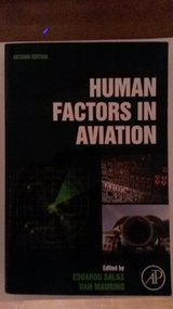 "ERAU required text ""Human Factors in Avaition"" in Wiesbaden, GE"