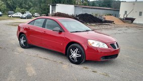07 Pontiac g6 .... Cheap Ride!!! in Fort Campbell, Kentucky