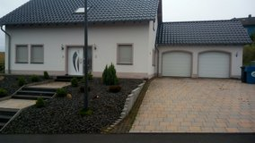 House for RENT in Fließem // from 15th October 2018 in Spangdahlem, Germany