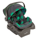 Safety 1st Infant Seat with base. in Okinawa, Japan