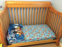 Childcraft Crib/Toddler/Full in The Woodlands, Texas