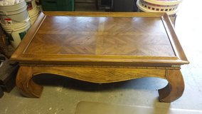 Living Room Tables (End Table and Coffee Table) in Kingwood, Texas