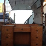Art Deco Dressing Table in Lakenheath, UK