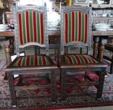 set of 2 beautiful chairs in Baumholder, GE