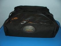 Pizza Jacket Delivery Carry Bag in Aurora, Illinois