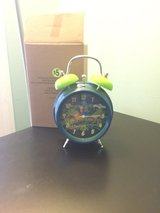 Ninja turtles clock **new** in Lockport, Illinois