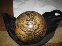 Hammer Camoflauge 14.6 lbs Bowling Ball Undrilled Hunters Dream in Moody AFB, Georgia