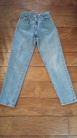 Levi 551 Jeans - Size 6M in Kingwood, Texas