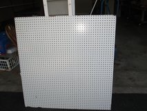 PEG BOARD SHEETS in Lockport, Illinois
