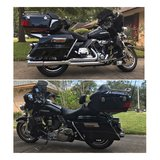 2011 Harley Davidson Ultra Classic Limited in Kingwood, Texas