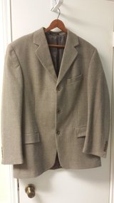 Andrew Fezza Dress Jacket - Size 40R in Kingwood, Texas