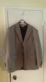 Pronto-Uomo Dress Jacket - Size 42 Short in Kingwood, Texas