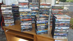 DVD Movies in Travis AFB, California
