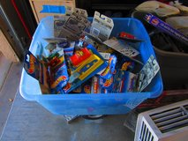 1500 Hot Wheels in Yucca Valley, California