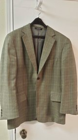 Andrew Fezza Jacket - Size 42S in Kingwood, Texas