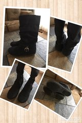 NEW Girls size 13 boots in Joliet, Illinois
