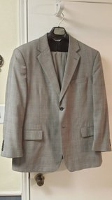 Thomas & Fleiss Suit - Size 44 Short in Kingwood, Texas