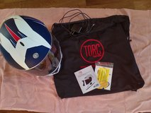 TORC Bluetooth Full Face Helmet in Alamogordo, New Mexico