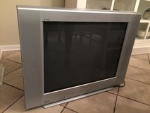 27inch Sony tv in Bartlett, Illinois