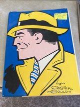 1970 DICK TRACY  BY CHESTER GOULD in Byron, Georgia