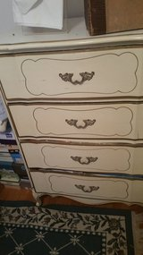 Chest of Drawers & Vanity Table in Fort Rucker, Alabama