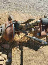 1997 CHEVY rear differential in 29 Palms, California