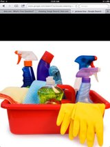 MOVE OUT ? HOUSE CLEANING !  CLEANING!!! in Vista, California
