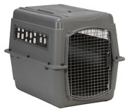 "Petmate Sky Kennel 40 L x 27 W x 30"" H in Bolingbrook, Illinois"