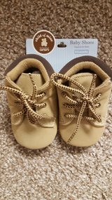 Baby shoes in Plainfield, Illinois