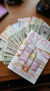 Build your own Avon Empire in Los Angeles, California
