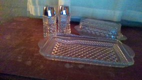 Cut Glass Table Wear in Lake Elsinore, California