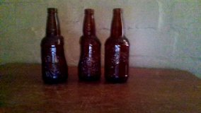 Root Beer Cowboy bottles in Lake Elsinore, California