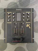 *Technics Audio Mixer SH-EX1200* in Okinawa, Japan