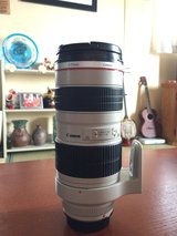 Canon 70-200 F2.8 NON IS in Okinawa, Japan